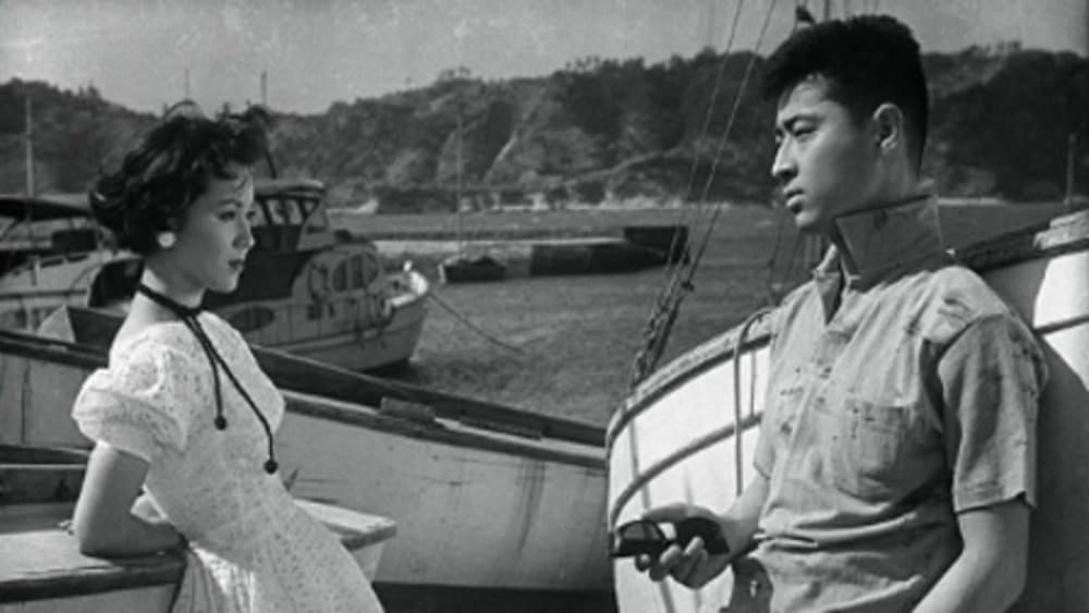 Taiyōzoku Films: Season of the Sun