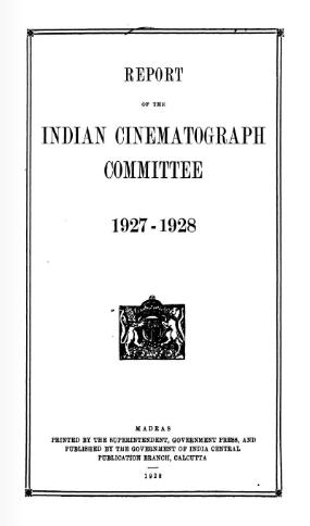 ICC-report
